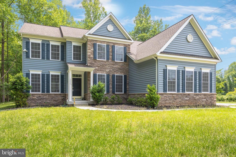 3435 GRANITE RD, Woodstock, MD 21163 - MLS#: MDBC531506