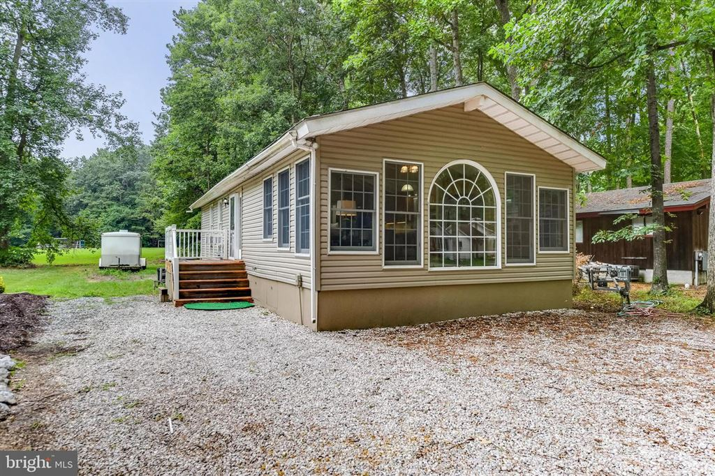 Photo for 57 WHITE HORSE DR, OCEAN PINES, MD 21811 (MLS # MDWO108506)