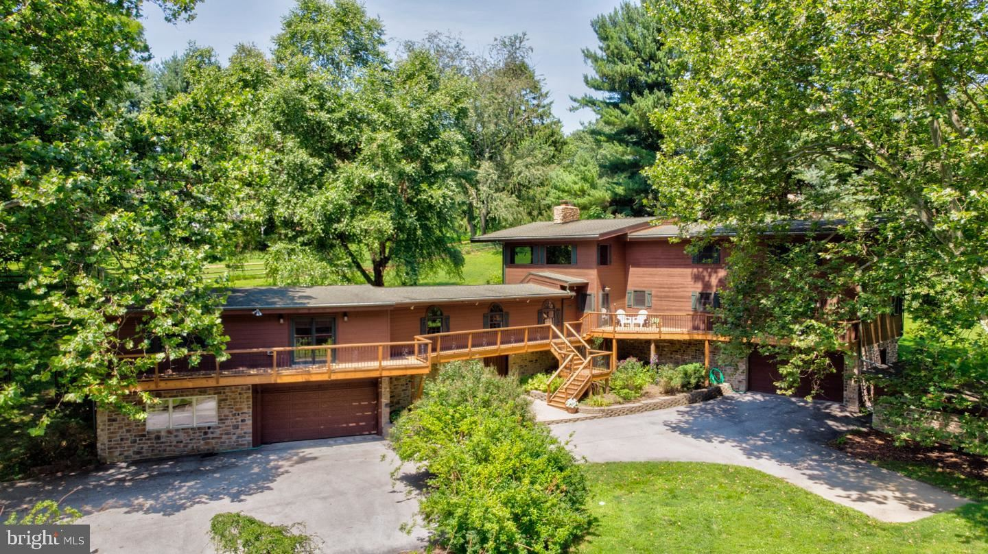 Photo for 1372 GROVE RD, WEST CHESTER, PA 19380 (MLS # PACT491506)