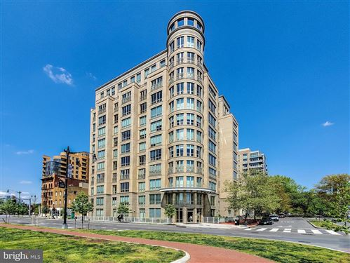 Photo of 301 MASSACHUSETTS AVE NW #1006, WASHINGTON, DC 20001 (MLS # DCDC517508)