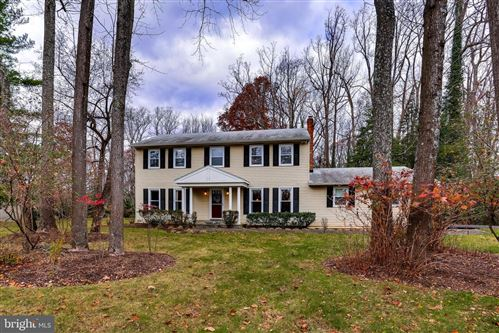 Photo of 1908 SEVERN GROVE RD, ANNAPOLIS, MD 21401 (MLS # MDAA422508)
