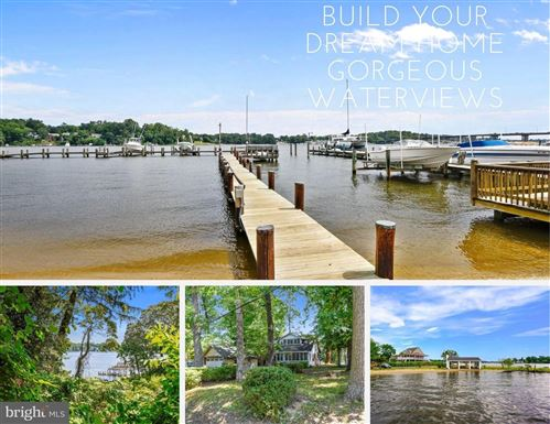 Photo of 106 PARK AVE, EDGEWATER, MD 21037 (MLS # MDAA440508)
