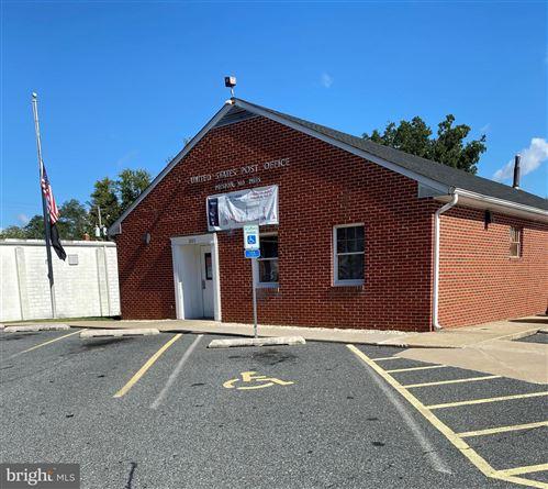 Photo of 301 MAIN ST, PRESTON, MD 21655 (MLS # MDCM124508)
