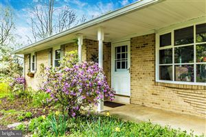 Photo of 5506 WOODLYN RD, FREDERICK, MD 21703 (MLS # MDFR244508)