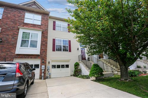 Photo of 6419 TOWNCREST CT W, FREDERICK, MD 21703 (MLS # MDFR281508)