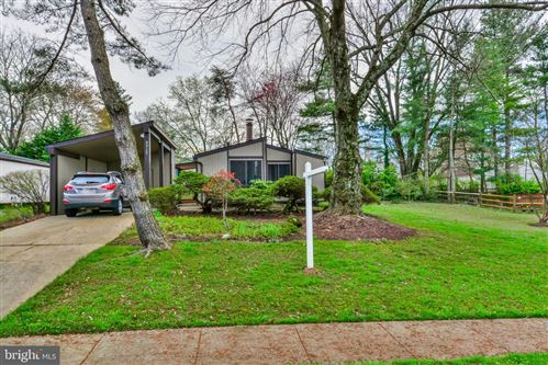 Photo of 9317 FAREWELL RD, COLUMBIA, MD 21045 (MLS # MDHW277508)