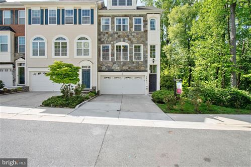 Photo of 2001 DEERTREE LN, ROCKVILLE, MD 20851 (MLS # MDMC706508)