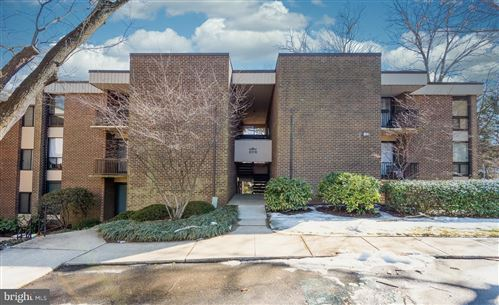 Photo of 2016 COLERIDGE DR #24-102, SILVER SPRING, MD 20902 (MLS # MDMC745508)