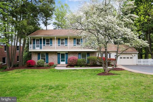 Photo of 12517 KNIGHTSBRIDGE CT, ROCKVILLE, MD 20850 (MLS # MDMC753508)