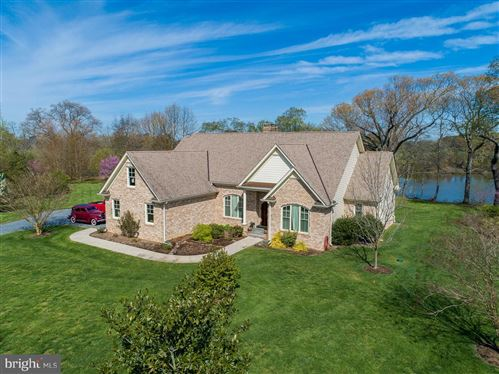 Photo of 29505 PORPOISE CREEK RD, TRAPPE, MD 21673 (MLS # MDTA137508)