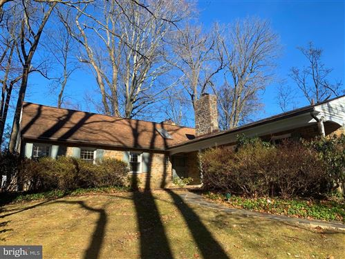 Photo of 800 COLONY RD, BRYN MAWR, PA 19010 (MLS # PADE509508)