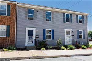 Photo of 104 WALNUT ST, COLUMBIA, PA 17512 (MLS # PALA133508)