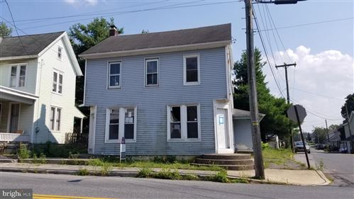 Photo of 5-7 E MAIN STREET, REINHOLDS, PA 17569 (MLS # PALA137508)