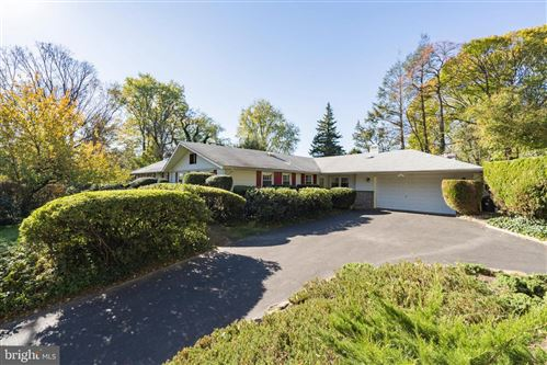 Photo of 820 MEETINGHOUSE RD, JENKINTOWN, PA 19046 (MLS # PAMC676508)