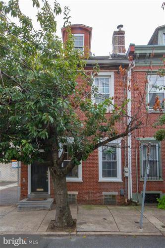 Photo of 306 GREEN ST, PHILADELPHIA, PA 19123 (MLS # PAPH2031508)