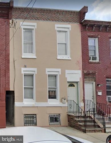 Photo of 2827 N FAIRHILL ST, PHILADELPHIA, PA 19133 (MLS # PAPH922508)