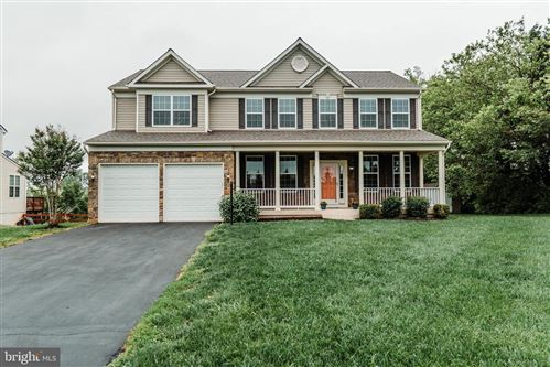 Photo of 13005 MINT LEAF WAY, CULPEPER, VA 22701 (MLS # VACU141508)