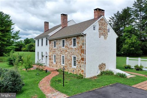 Photo of 609 LINCOLN HWY W, EXTON, PA 19341 (MLS # PACT2000509)