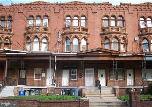 Photo of 1829 W TIOGA ST, PHILADELPHIA, PA 19140 (MLS # PAPH2002509)