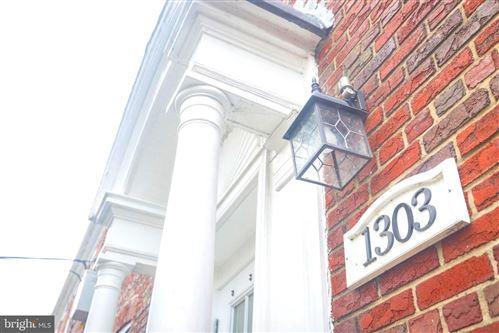 Photo of 1303 ADAMS ST NE #A, WASHINGTON, DC 20018 (MLS # DCDC494510)
