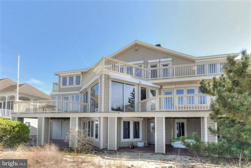 Photo of 214 W CAPE SHORES DR, LEWES, DE 19958 (MLS # DESU158510)