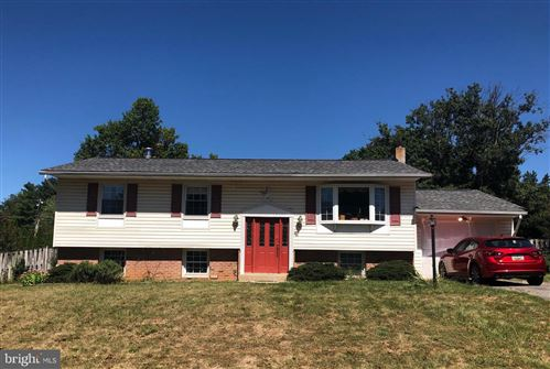 Photo of 4512 PINEWOOD TRL, MIDDLETOWN, MD 21769 (MLS # MDFR253510)