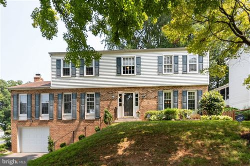 Photo of 16803 CAMBERFORD ST, ROCKVILLE, MD 20855 (MLS # MDMC2005510)