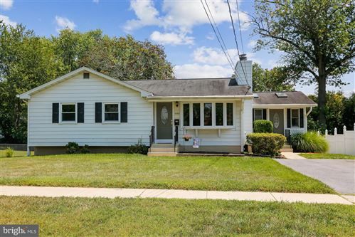 Photo of 1005 NEAL DR, ROCKVILLE, MD 20850 (MLS # MDMC2008510)