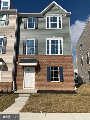 Photo of 507 E UNION ST, WEST CHESTER, PA 19382 (MLS # PACT498510)