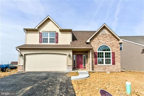 Photo of 434 JARED WAY #20, NEW HOLLAND, PA 17557 (MLS # PALA138510)