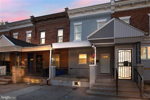 Photo of 1330 S DIVINITY ST, PHILADELPHIA, PA 19143 (MLS # PAPH852510)