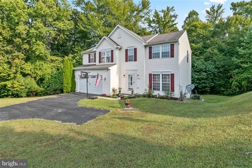 Photo of 7870 EAGLE VIEW DR, CHESAPEAKE BEACH, MD 20732 (MLS # MDCA172512)