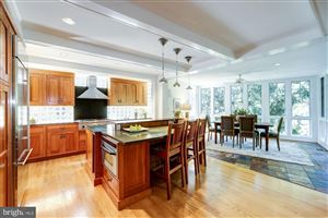 Photo of 4210 MAPLE TER, CHEVY CHASE, MD 20815 (MLS # MDMC676512)