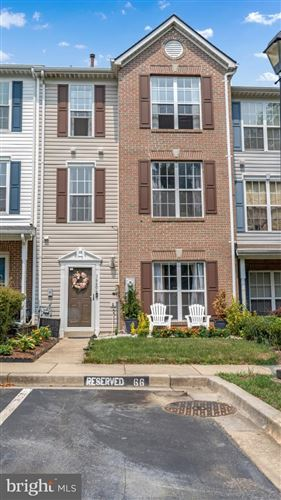 Photo of 16606 EASTVIEW TER, BOWIE, MD 20716 (MLS # MDPG2004512)