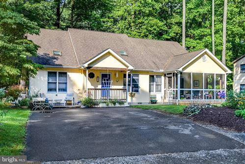 Photo of 13 WHITE HORSE DR, OCEAN PINES, MD 21811 (MLS # MDWO108512)