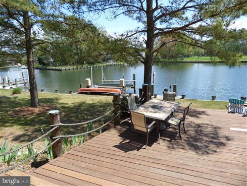 Tiny photo for 86 NEWPORT DR, OCEAN PINES, MD 21811 (MLS # MDWO113512)