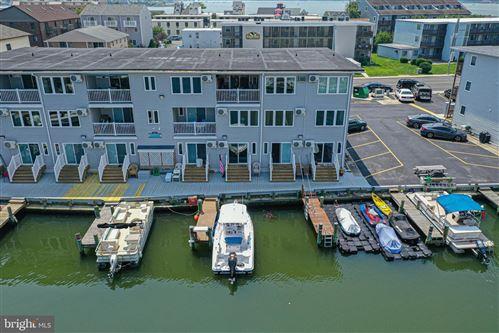 Photo of 504 ROBIN DR #55, OCEAN CITY, MD 21842 (MLS # MDWO2001512)