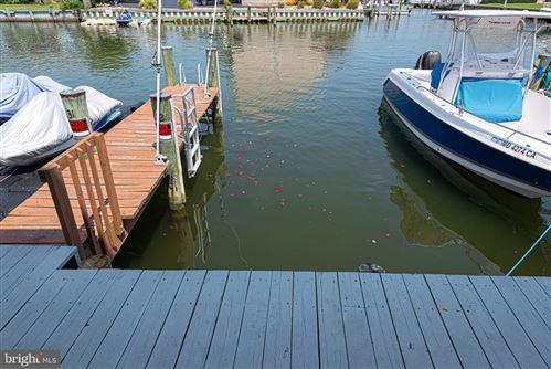 Tiny photo for 504 ROBIN DR #55, OCEAN CITY, MD 21842 (MLS # MDWO2001512)