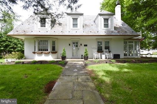 Photo of 1185 BUCK RD, HOLLAND, PA 18966 (MLS # PABU496512)
