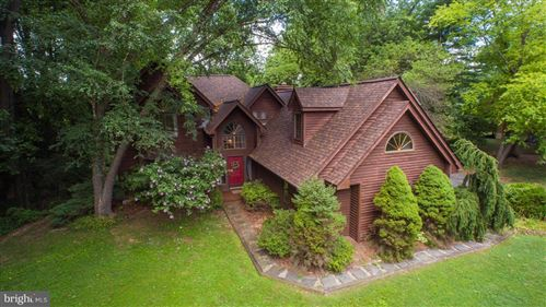 Photo of 1105 SHADOW WOOD DR, DOWNINGTOWN, PA 19335 (MLS # PACT512512)