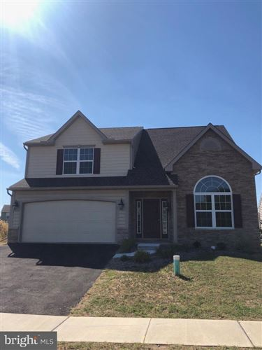Photo of 506 JARED WAY #14, NEW HOLLAND, PA 17557 (MLS # PALA138512)