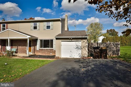 Photo of 2843 N FORD DR, HATFIELD, PA 19440 (MLS # PAMC2014512)