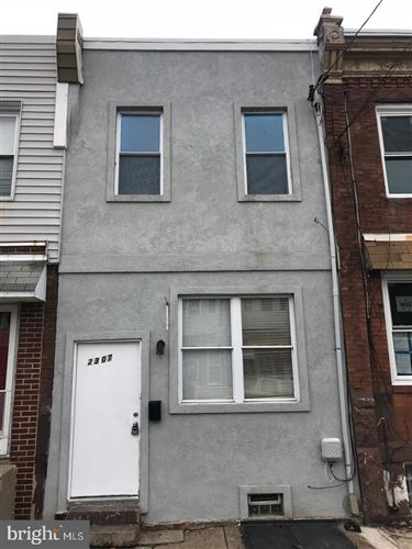 Photo of 2307 E CLEARFIELD ST, PHILADELPHIA, PA 19134 (MLS # PAPH991512)