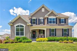 Photo of 13503 EAGLES REST DR, LEESBURG, VA 20176 (MLS # VALO384512)