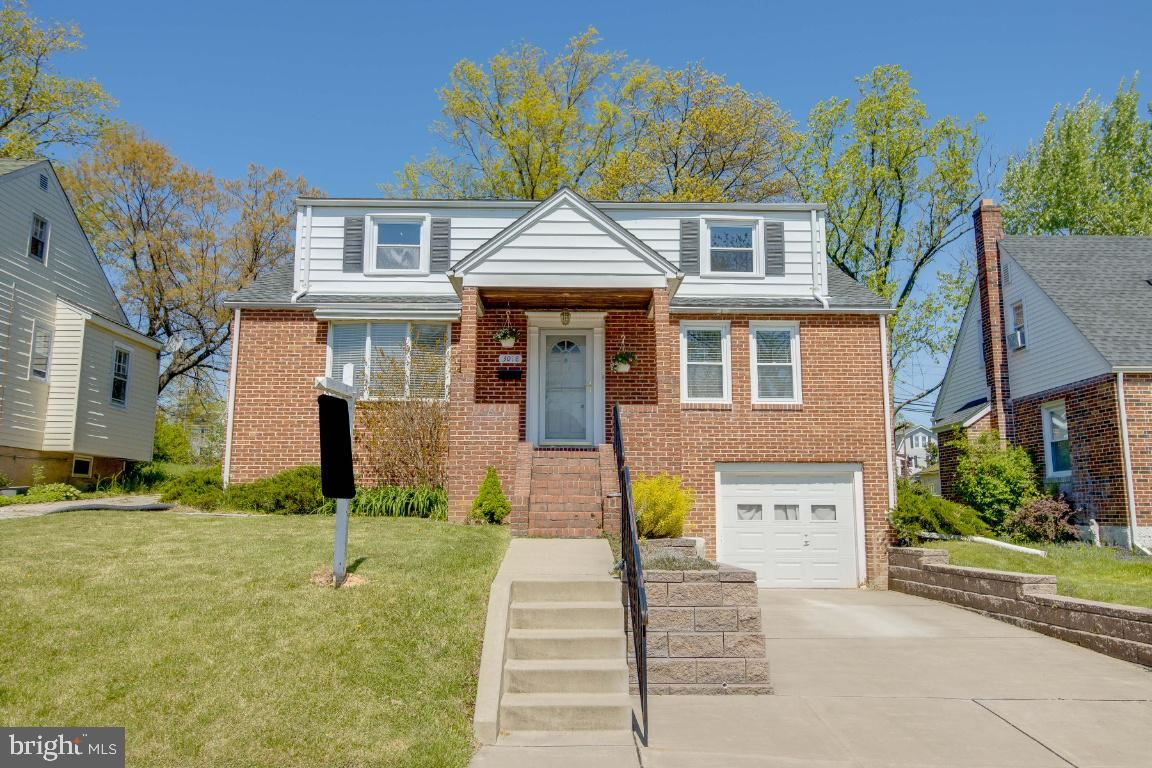 3018 WILLOUGHBY RD, Baltimore, MD 21234 - MLS#: MDBC525512