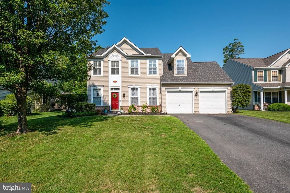 Photo of 449 WEB FOOT LN, STEVENSVILLE, MD 21666 (MLS # MDQA144512)