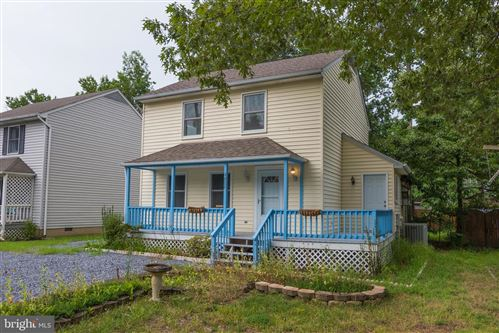 Photo of 4925 DOGWOOD ST, SHADY SIDE, MD 20764 (MLS # MDAA442514)