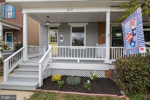 Photo of 837 MOTTER AVE, FREDERICK, MD 21701 (MLS # MDFR251514)