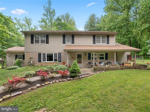Photo of 6023 FORD RD, FREDERICK, MD 21702 (MLS # MDFR264514)
