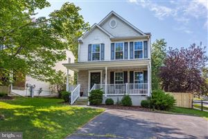 Photo of 9518 HOWARD AVE, LAUREL, MD 20723 (MLS # MDHW268514)